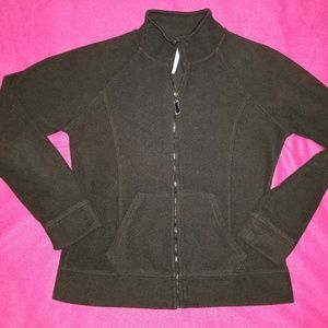 Old Navy Lightweight Fleece Jacket